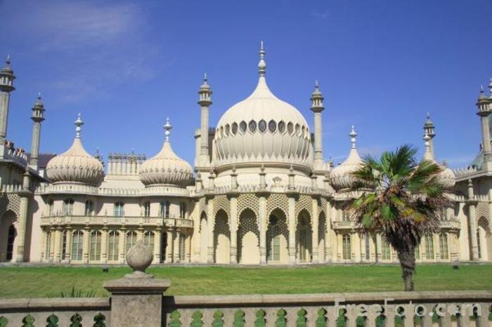 3panów - Brighton