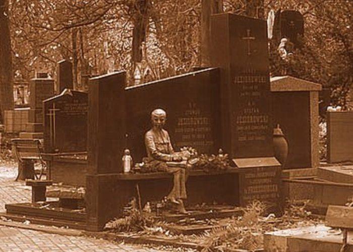 Powązki Cmentarz Żydowski