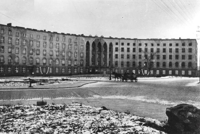 Szpital Praski 1939