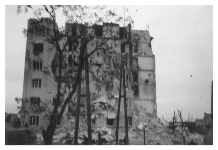 Warsaw 106