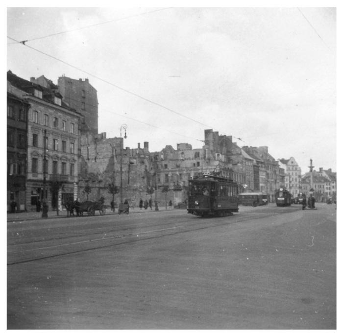 Warsaw 130
