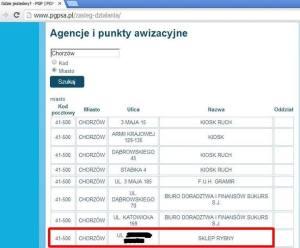 Polska Grupa Pocztowa