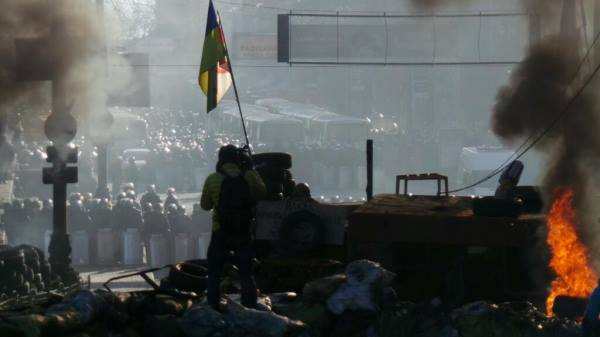 Źródło Euromajdan PR