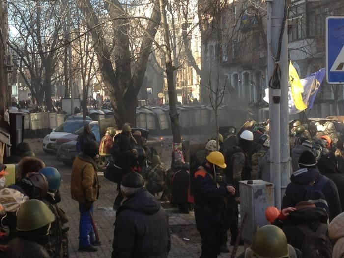 Źródło: Euromajdan PR