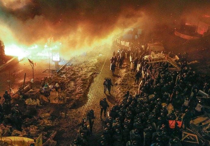 Euromajdan PR