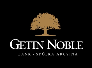 Getin Noble Bank logo