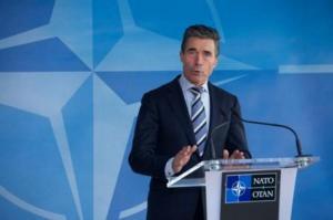 Anders Fogh Rasmussen, Sekretarz Generalny NATO